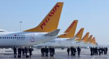Pegasus Airlines - DR
