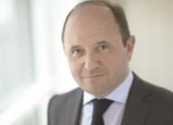 Jérôme Nanty, Secrétaire général d'Air France - KLM - DR