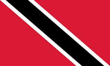Le drapeau de Trinité et Tobago - DR