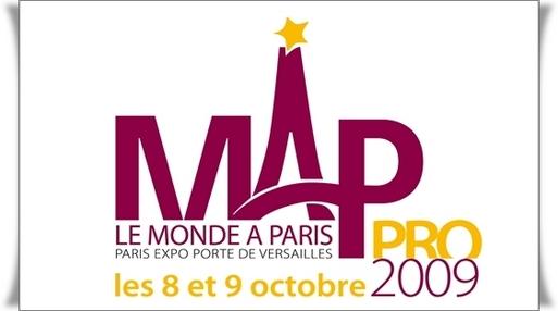 MAP Pro : ''Nous ne sommes pas concurrents de Top Resa !''