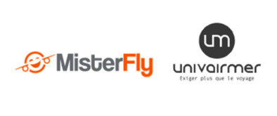 MisterFly et Univairmer signent un accord commercial exclusif