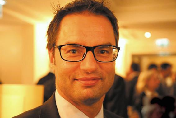 """Laurent Sautré : """"La carte virutelle est émise pour une seule transaction dans le cadre d'un achat en VAD (Vente à Distance)"""" - DR"""