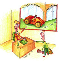 DGCCRF : les loueurs de véhicules épinglés sur l'information tarifs