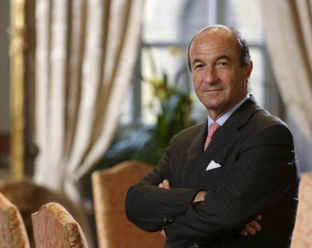 Michele Norsa est nommé directeur non-exécutif de Rocco Forte Hotels - Photo DR