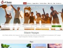 Thaïlande : le site Ô d'Asie fait peau neuve