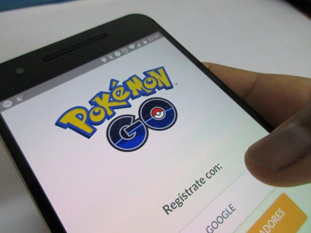 Pokemon Go provoque un effet Madeleine de Proust pour les 20-30 ans -(c) Eduardo Woo Flickr