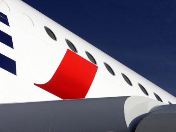 Le trafic d'Air France sera à nouveau perturbé jeudi - DR