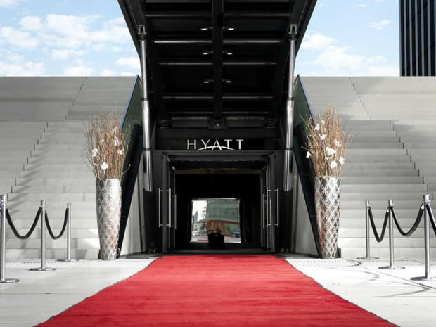 Aviva France et Algonquin rachètent le Hyatt Regency Düsseldorf