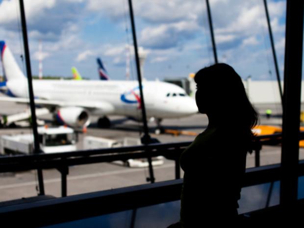 Pour les voyages d'affaires, les femmes sont, en moyenne, plus prévoyantes et plus économes que les homems - Photo : © fotolia : orelphoto