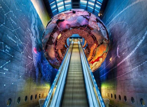 le guide voyage de poche : Musée d'histoire naturelle de Londres (c) eTips