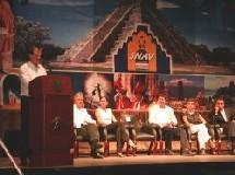 Merida : un congrès qui n'a pas convaincu