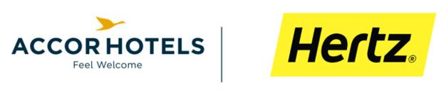 Le programme de fidélité Le Club AccorHotels partenaire d'Hertz