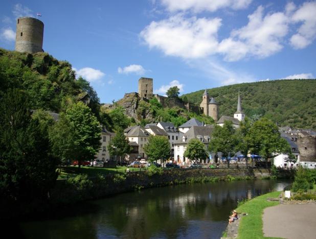 Le duché du Luxembourg a érigé la discrétion en marque de fabrique - DR : J.-F.R.