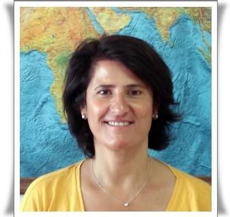 Grand Large Voyages : Isabelle Benabu, responsable clientèle affaires