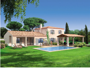 Maisons de Biarritz : nouveau projet à Pont Royal en Provence