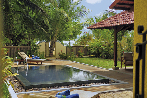 Beachcomber Hotels : le Sainte Anne Resort & Spa rouvre ses portes