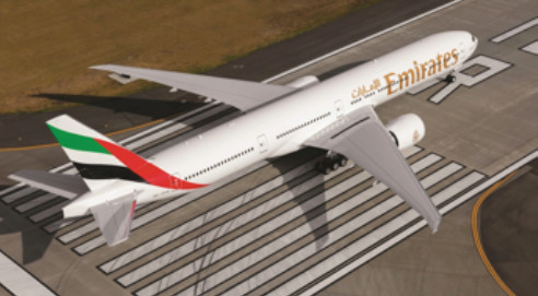 Emirates Dubaï : évacuation d'urgence pour 282 passagers