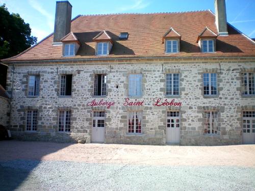 Creuse : nouvelle Auberge de Pays à Grand-Bourg