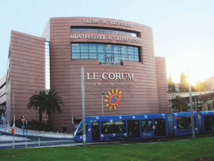 Coralys explore le coeur de Montpellier
