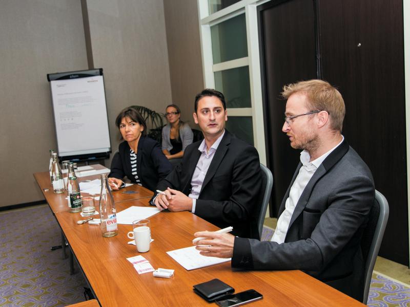 Economie collaborative : quelles opportunités pour le voyage d'affaires ?