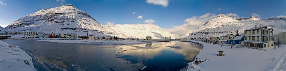 Le gouvernement islandais veut développer la desserte aérienne du nord et de l'est du pays - Photo : DR