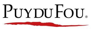Puy du Fou : près de 2,2 millions de visiteurs (+6,5 %) pour la saison 2016