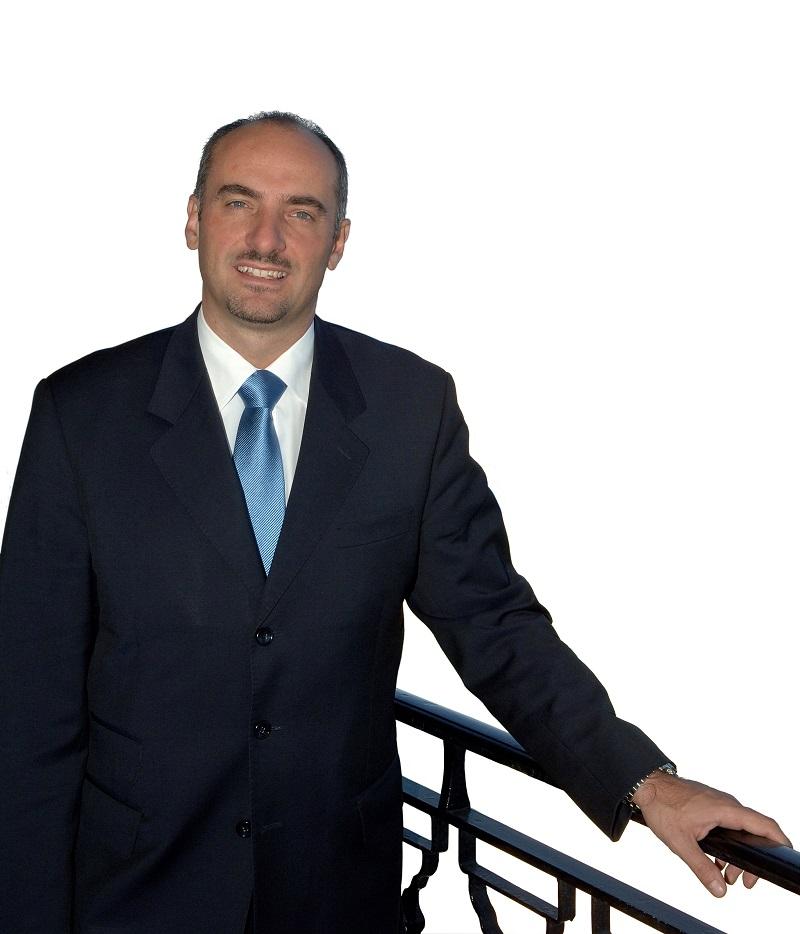 Luca Allegri - DR : Oetker Collection