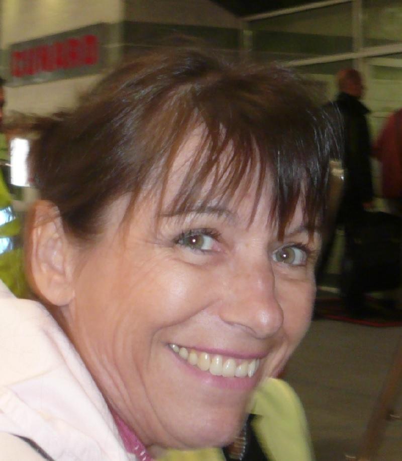 Pascale Robine, responsable du service de réservation - DR : Solea