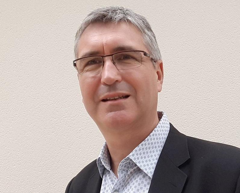 Patrick Milharo va devoir à la fois rassurer et reconquérir les agences - DR : FRAM