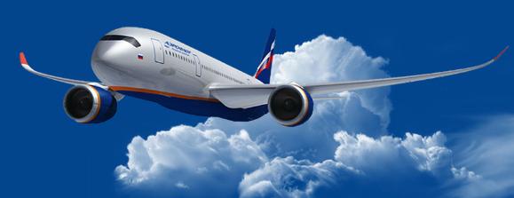 Aeroflot renoue avec les bénéfices au premier semestre 2016 - Photo : Aeroflot