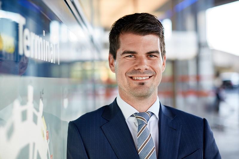 Michael Gloor a rejoint le groupe Lufthansa en 2010 - DR : Lufthansa