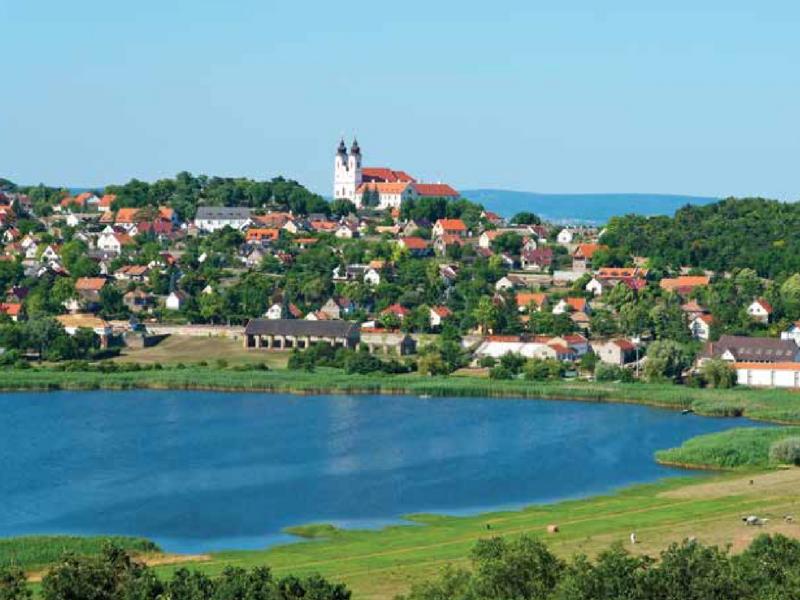 Rives du Lac Balaton