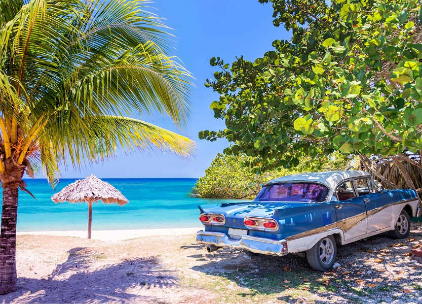 """""""Dorénavant, à Cuba, le tourisme va reprendre enfin ses lettres de noblesse"""" - Photo : Delphotostock-Fotolia.com"""
