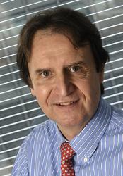 Bernard Boisson - DR