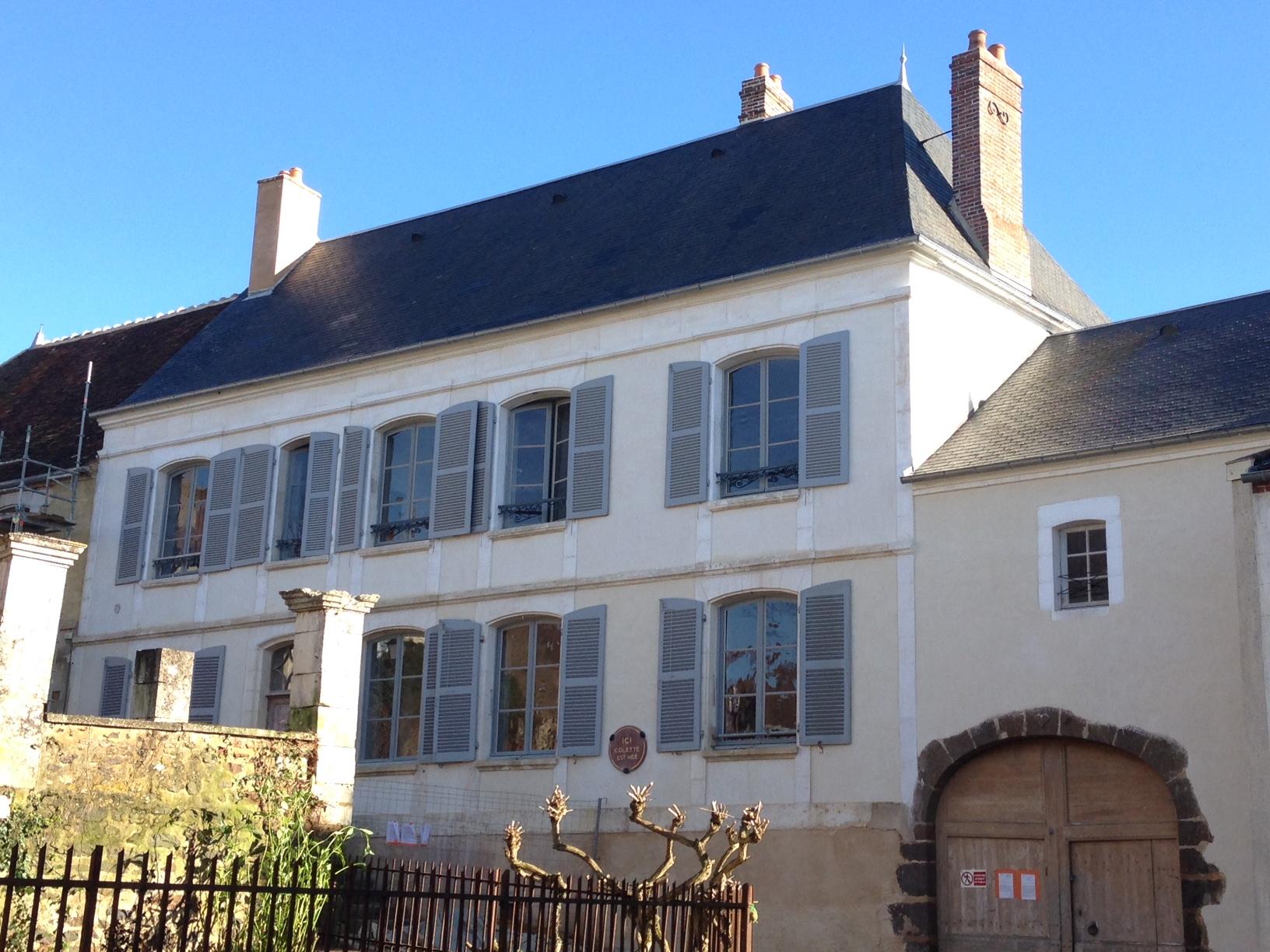 Colette's Home