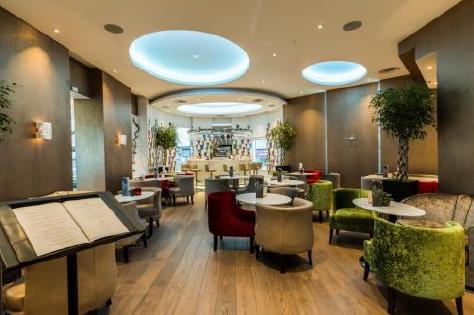 L'Hôtel Xénia est le 3 établissement d'Autograph Collection Hotels à Londres - Photo : Hôtel Xénia
