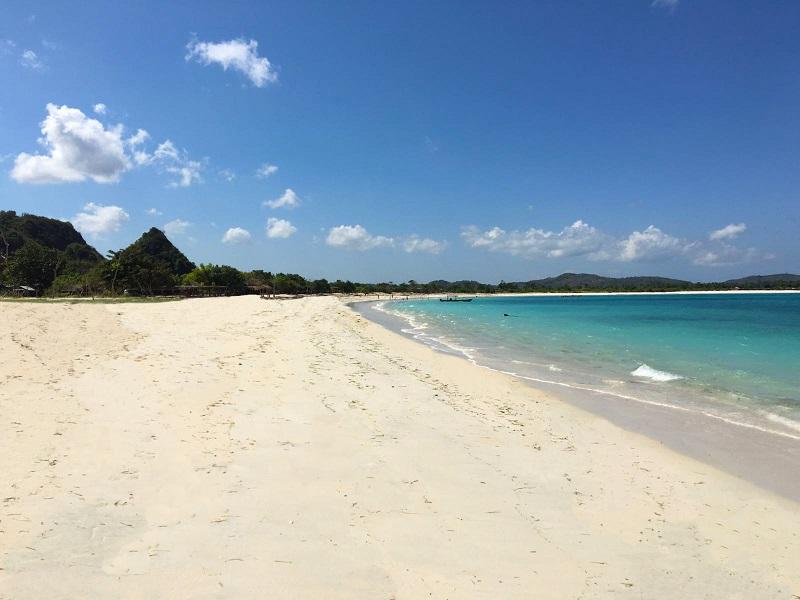 Club Med - Plage de Lombok - DR