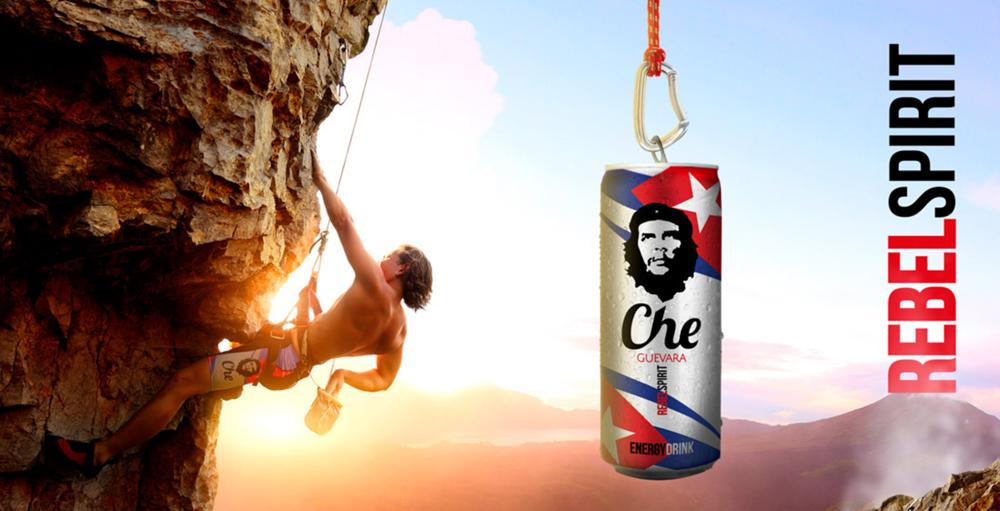 Trinquez avec le Che autour de l'IFTM Top Resa!