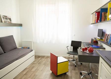 Levallois : Odalys ouvre une résidence étudiante