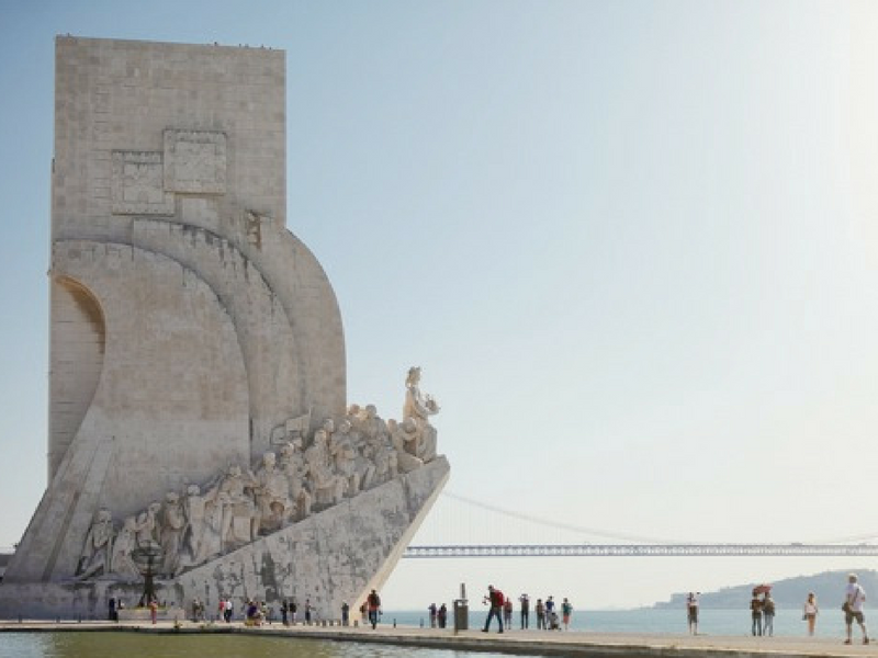 Lisbonne, avant et maintenant