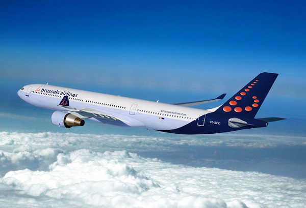 Brussels Airlines : Bruxelles - Mumbai dès mars 2017