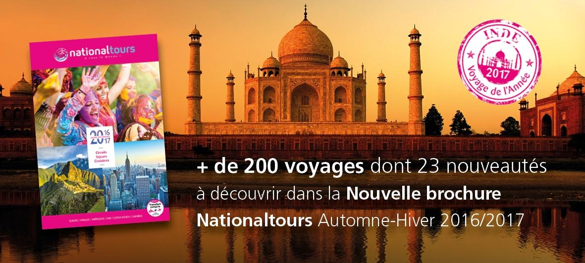 Groupes : Exclusive Pack, l'offre B2B en marque blanche de Nationaltours