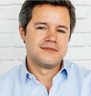 Emmanuel Marill devient directeur d'AirBnb en France - Photo : AirBnb