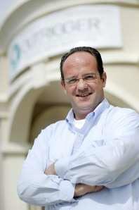 Marc Landgraf - DR : Outrigger Resorts