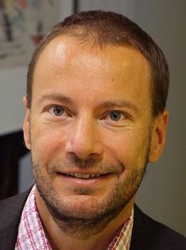 Laurent Queige, Welcome City Lab - DR