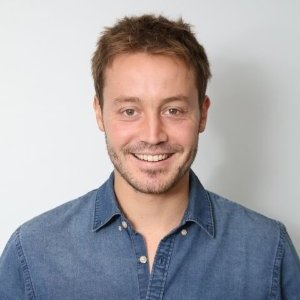 Sébastien Foret, Président et Co-Fondateur de howtank