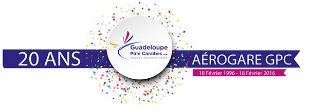 Guadeloupe Pôle Caraïbes : 241 324 passagers (+6,86 %) en août 2016