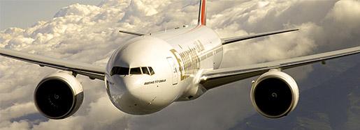 Les passagers de la classe économique d'Emirates Airlines vont bientôt devoir payer pour choisir leur place dans l'avion - Photo : Emirates Airlines