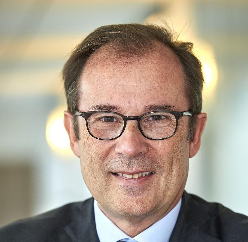 """C. Mantei : """" nous sentons sur les marchés que l'intérêt pour la France repart et je reste optimiste"""" - Photo Atout France"""