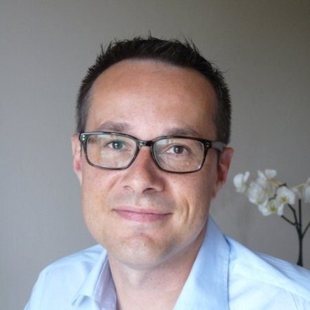 Stéphane MICHEL, directeur de Ze-Camping - DR